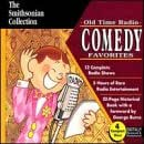 Old Time Radio: Comedy Favorites