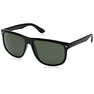RAY BAN SUNGLASSES RB 4147 BLACK 601/58 RB4147