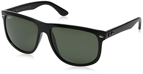 RAY BAN SUNGLASSES RB 4147 BLACK 601/58 RB4147 (Ray Ban Rb4147 Polarized)