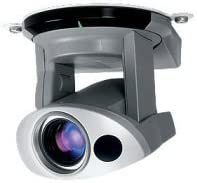 Canon VC-C50iR Reverse-mount Communication Camera