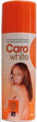 Caro White Lightening Beauty Lotion with Carrot Oil 300ml// 10.14 -