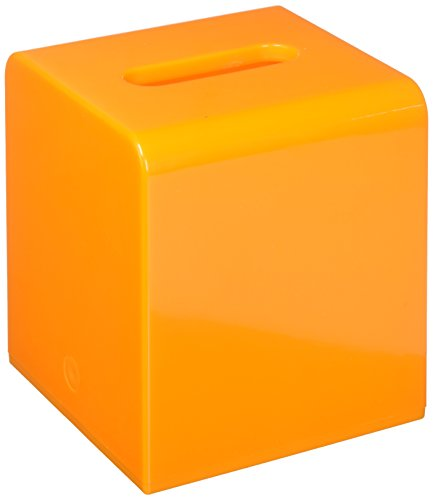 Gedy 2001-67 Tissue Box Cover, 1.5