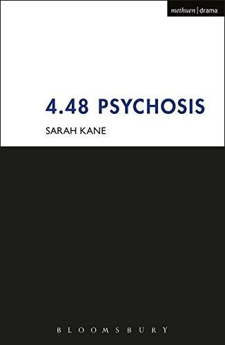 4.48 Psychosis (Modern Plays)