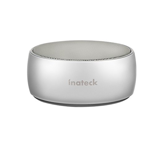 Ultra Portable iPhone Speaker, Inateck Wireless...