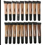 18 PC L.A. Girl Pro Conceal High Definition Concealer set of 18 color GC971-988 by L.A. Girl