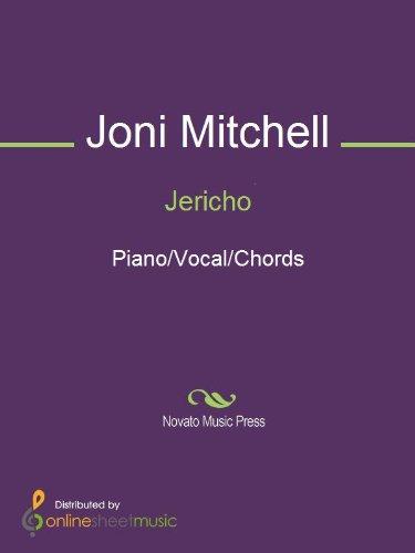 Jericho Joni Mitchell - 1