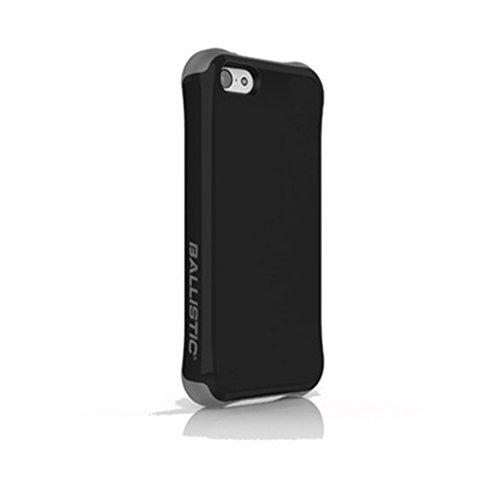 - Ballistic Ap1154-a025 Aspira Series Case for iPhone 5c - Retail Packaging - Black/Charcoal