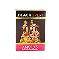 Anoos Black Expert 200 Grams For Natural Black Hair - Chemical Free