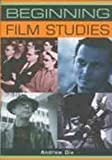 img - for Beginning Film Studies book / textbook / text book