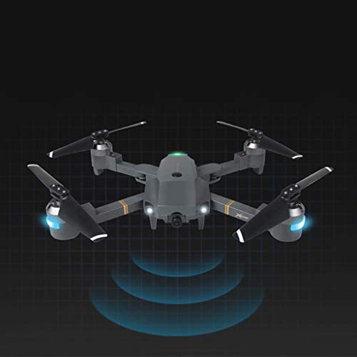 Yellsong-Drone ,XT-1 Light Flow WiFi Altitude Hold Mode Foldable Headless RC Quadcopte by Yellsong-Drone (Image #4)