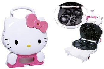 Spectra-KT5221-Hello-Kitty-KT5221-Waffle-Maker