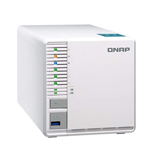 QNAP TS-351 (4GB RAM) 3-Bay Personal Cloud NAS Ideal for RAID5 Storage Processors (TS-351-4G-US) by QNAP (Image #3)