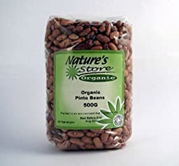 Beans & Pulses Beans - Pinto 500g x 6