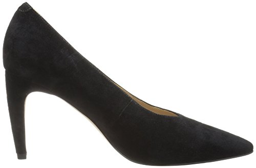 The Fix Women's Vail Choked-up Banana Heel Dress Pump, Black, 7 B US by The Fix (Image #8)