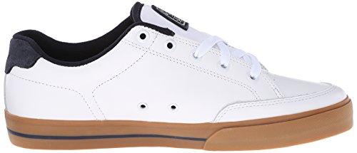 Unisex Lopez Blue White Bianco 50 Dress C1RCA Wei Sneakers qt1vRd