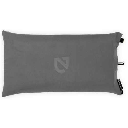 Nemo FILLO Luxury Backpacking & Camping Pillow (Nimbus Grey) For Sale