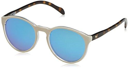 Unisex Azul Blanco Gafas Income Sol Wolfnoir Hathi 45 de Blue 1yqgTTOwY