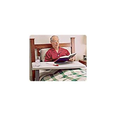 RMP56700EA - Overbed Table, C Style Base, Adjusts For Left/Rt