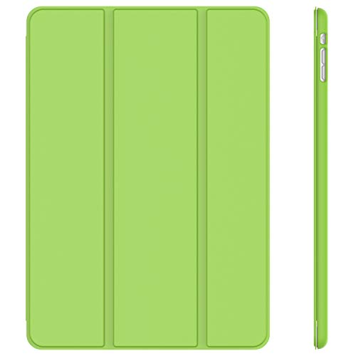 JETech Case for Apple iPad Mini 1 2 3 (NOT for iPad Mini 4), Smart Cover with Auto Sleep/Wake - Mini Ipad Cover Apple Green Smart