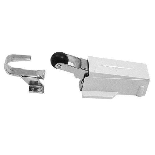 Component Hardware Group R55-1020 Door Closer 1-1//8 Offset Hydraulic 4-7//16 H X 2 W For Kason 1093-08 261586 Component Hardware Group CHG