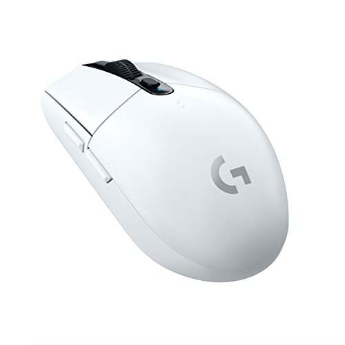 Logitech G305 (White) Wireless Optical Mouse