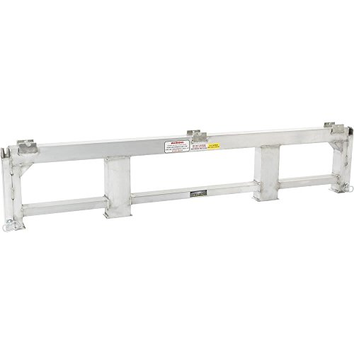 Discount Ramps Step Deck Trailer Load Leveler - 20,000-lb Capacity for 20