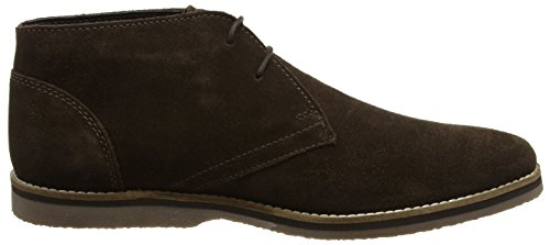Brown Men's Puppies Spencer Boots Hush Brown Chukka 7PHqZFw