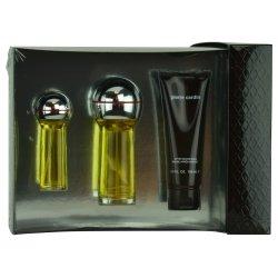 PIERRE CARDIN by Pierre Cardin Gift Set for MEN: EAU DE COLOGNE SPRAY 2.8 OZ & COLOGNE SPRAY 1 OZ & AFTERSHAVE BALM 3.3 OZ