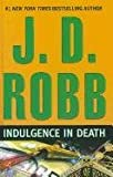 Indulgence In Death (Wheeler Hardcover)