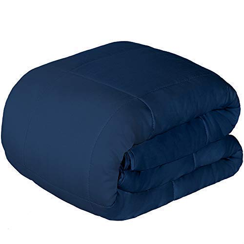(Bare Home Weighted Blanket 17lb (60