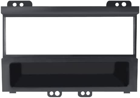 Phonocar 3/204 - Marco embellecedor para radio de coche Hyundai i20 (modelos desde 2012, norma ISO) (importado)