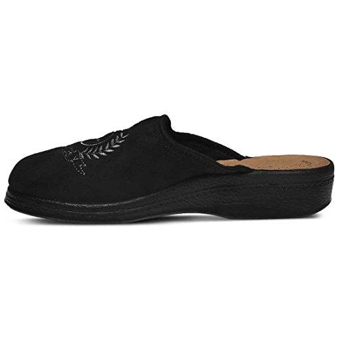 Step Fudge Textile Black Spring Men's ATqxYdnv