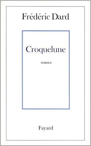 Croquelune (Littérature Française) (French Edition)
