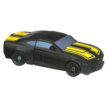Stealth Bumble Bee - Transformers 2 Revenge of the Fallen Movie Hasbro Legends 2010 Series 1 Mini Action Figure Stealth Bumblebee