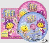 Fifis First Album by Fifi & The Flowertots
