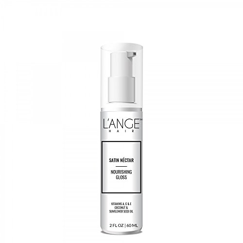 L'ange Hair SATIN NÉCTAR Nourishing Gloss - Vitamin A, C