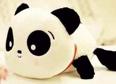 Amazon.com: Almohada de peluche gigante de panda de 7.9 in ...