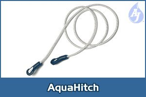 AquaJogger Hitch Exercise Tether, 27-Inch