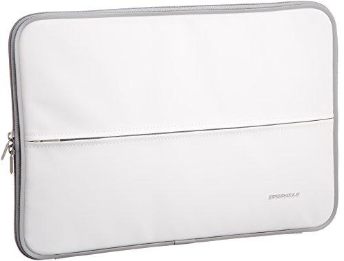 ELECOM ZEROSHOCK Innerbag for MacBookPro -15.4inch Wide- White by ELECOM