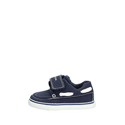 Geox - Zapatillas para niño Azul