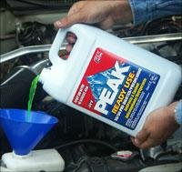 Peak Ready To Use Antifreeze 1 Gal. by Old World Industries