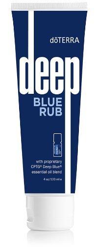 doTERRA Deep Blue Rub, 4 oz