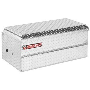 Weather Guard 644001 All-Purpose Aluminum Chest