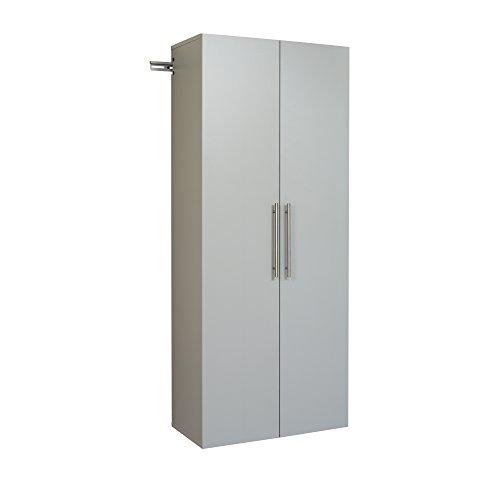 Prepac GSCW-0707-2K Hang-Ups Storage Cabinet, 30