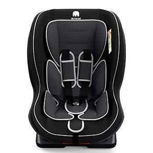 Meinkind Silla de coche para Niños Grupo 0+/1(0-18 kg) sin ...