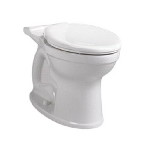 American Standard 3195A101.020 Champion PRO Right Height Elongated Toilet Bowl, White