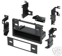 311YM9WKZEL amazon com stereo install dash kit honda accord 90 91 92 93 (car 92 honda stereo wiring at webbmarketing.co