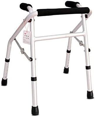 QREDIAN Andador de rehabilitación Walker - Andador de Ruedas ...