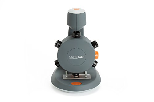 Celestron 44114 MicroSpin Digital Microscope