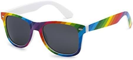 5zero1 Retro Sunglasses Classic 80's Women Men Fashion Eyeglasses
